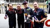 "Verstappen, GP Brasile: ""Sensazione incredibile"""