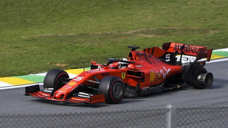 F1, Brawn: Vettel-Leclerc? Esempio Hamilton da seguire