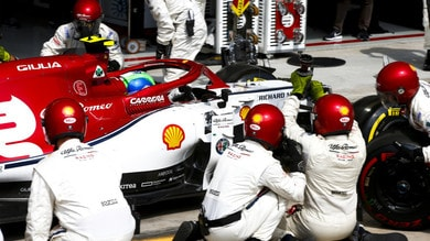 F1: Pirelli, Abu Dhabi test decisivo per il futuro