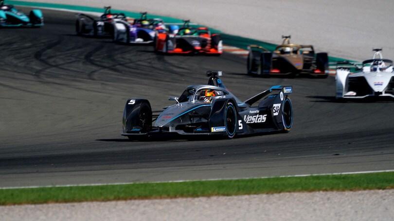 Formula E, Stagione 6 al via: le novità regolamentari