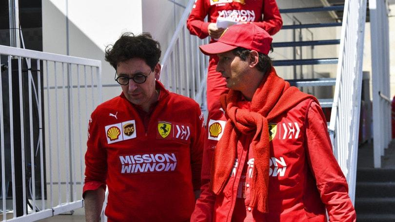 Ferrari, Elkann striglia i piloti: 'Comportamenti inaccettabili' -  Autosprint