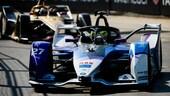 Formula E, Sims porta BMW in pole a Riad