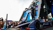 Formula E: Bird firma Gara 1, Porsche e Mercedes subito podio