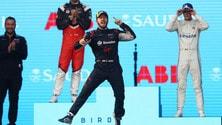Formula E, ePrix Riad: tutte le foto di Gara 1