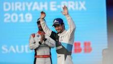 Formula E, ePrix Riad: tutti gli scatti di Gara 2