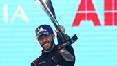 Formula E: Bird il segreto del successo 'copiato' da Hamilton