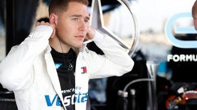 Vandoorne: F1 falsa, Alonso favorito in McLaren