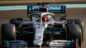 Test Abu Dhabi-2: Ocon e Russell bis, Grosjean: 'Gomme luci e ombre'