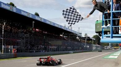 WMSC, F1: torna la bandiera a scacchi. Rally1, ibrido standard