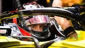 F1, Ocon: 'Voglio vincere, non lottare per un 7° posto'