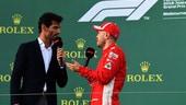 F1, Webber: Vettel è un lottatore ma ascolta poco