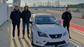 Adria Motor Week: selezionato lo spettatore che farà la 24 Ore