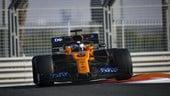 F1, Sainz: McLaren è stata la scelta giusta