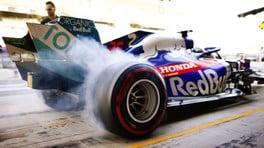 F1, i team votano contro le gomme Pirelli 2020
