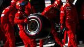 F1, Pirelli: sviluppo 2021 riparte a febbraio con Ferrari