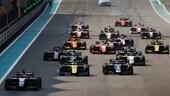 Formula 2, il 2019 nella serie F2: Chasing The Dream