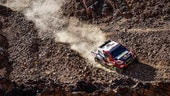 Dakar 2020, 2ª tappa: De Villiers e Terranova non sbagliano