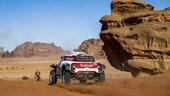 Dakar 2020, 3ª tappa: il ritorno di Sainz