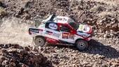 Dakar 2020, Alonso sogna una speciale da top3