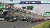 Gli orari dei GP di Formula 1 nel 2020