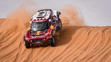 Dakar 2020, il bilancio della prima settimana di Alonso e Sainz VIDEO