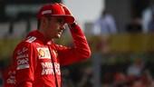 Leclerc, nel 2020 obiettivo cambio di ritmo in gara