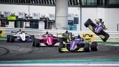 W Series sotto i riflettori della F1 a Austin e in Messico