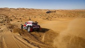 Dakar 2020, 11ª tappa: Peterhansel recupera, ma non abbastanza