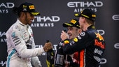 Hamilton: 'Quest'anno sarò una macchina come mai prima'