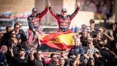 Dakar 2020, Sainz: 'Dalla prima speciale a tutto gas'