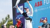 ePrix Santiago del Cile, Guenther: 'Batteria gestita al meglio'