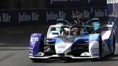 ePrix Santiago del Cile, Guenther assalto vincente su Da Costa