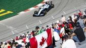 Piloti F1 2020: Latifi sceglie il numero 6 di Rosberg