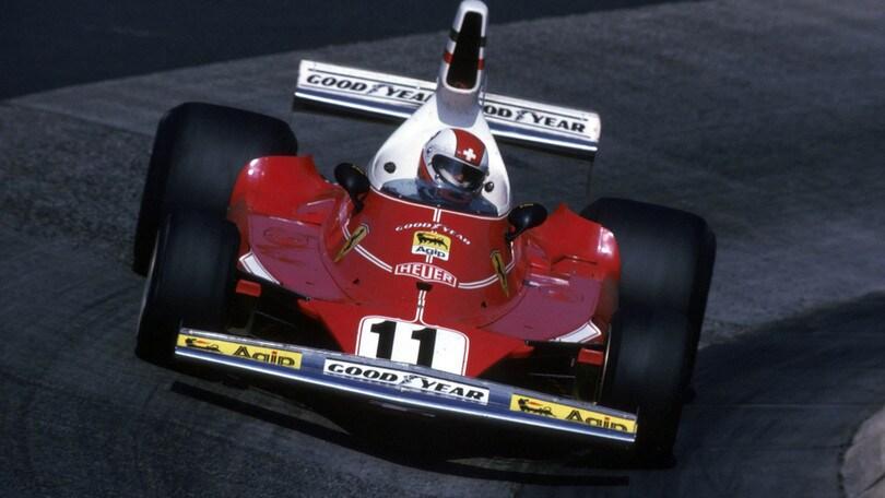 Mauro Forghieri e la Ferrari, due nomi per una storia
