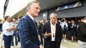 Bratches lascia la F1: 'Oggi è migliore rispetto al 2017'
