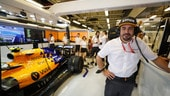 Alonso-Mclaren, stop alla collaborazione