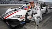 24 Ore di Daytona: Mazda in pole, Porsche svetta in GTLM