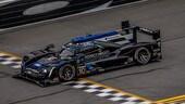24H Daytona: vincono Cadillac, BMW e Lamborghini