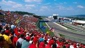 Calendario del campionato del mondo di Formula 1 2020