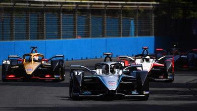 ePrix Jakarta, Formula E cerca un circuito alternativo