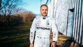 Mercedes W11, Bottas:
