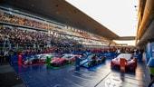 WEC, 4 ore di Shanghai: accolto il ricorso Ferrari, confermata la vittoria di AF Corse