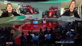 Vettel e Leclerc in F1 sulle orme di Senna e Schumacher VIDEO