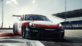 Porsche GT Club, il monomarca che sfida il cronometro