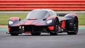 Aston Martin, programma WEC bloccato