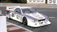 Lancia Beta Montecarlo Turbo: le foto della  campionessa del gruppo 5