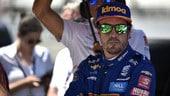 Indy 500, Alonso correrà con McLaren Arrow-SP