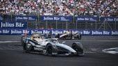 ePrix Marocco: Mercedes con un software aggiornato