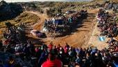 WRC, Rally Argentina rinviato a causa del coronavirus