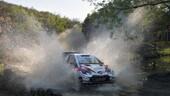 WRC, stop anticipato del Rally del Messico